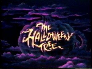 halloween tree title
