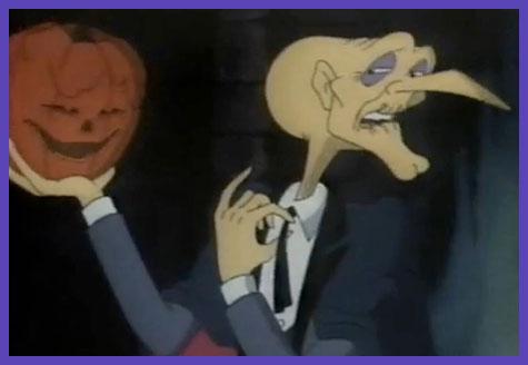 Animated Gems: The Halloween Tree | The Maniacal Geek