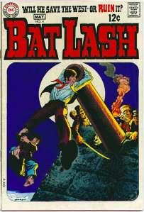 Bat Lash - Cardy