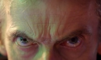 Capaldi's Eyes