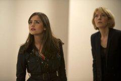 Clara and Kate