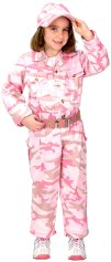 Pink Camo Child