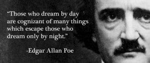 Poe Quote