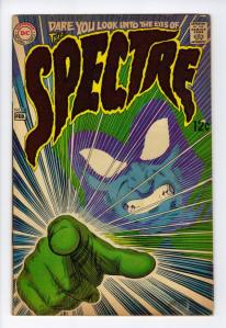 The Spectre