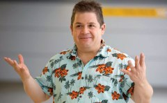 Patton Oswalt as Todd