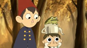 Wirt and Greg