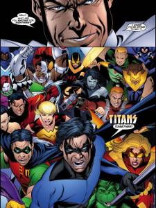 Nightwing-Titans-Together