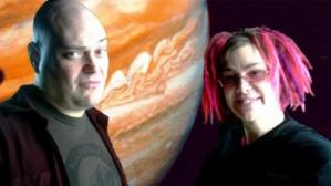 The_Wachowskis_JUPITER_RISING_On_The_Move_At_Warner_Bros