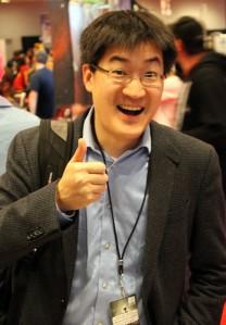 Steve Sunu