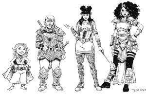 rat_queens_concept_art_by_tessfowler-d92u1pp