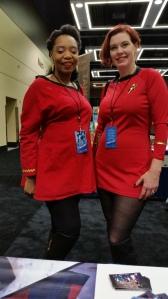 Uhura Squared