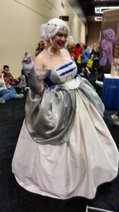 Princess R2-D2